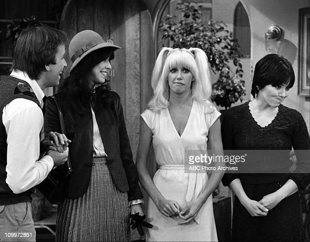 S COMPANY A Hundred Dollars A What Airdate November 18 1980 JOHN