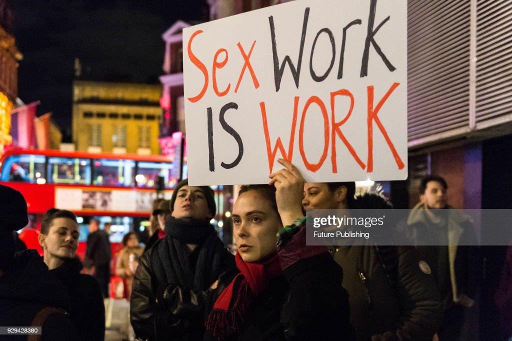 London sex district