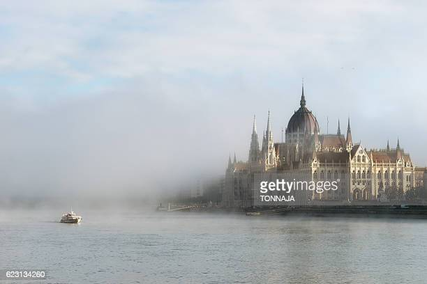 hungarian parliament building, budapest - www images com stock photos and pictures