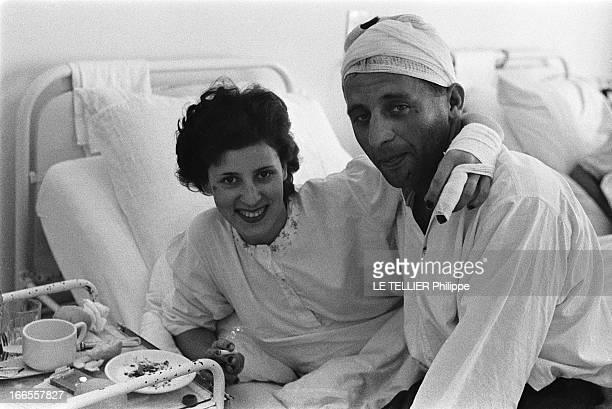 The Plane Of Freedom Le vendredi 13 juillet 1956 6 jeunes hongrois fuient Budapest en franchissant le rideau de fer à bord d'un avion dont ils se...