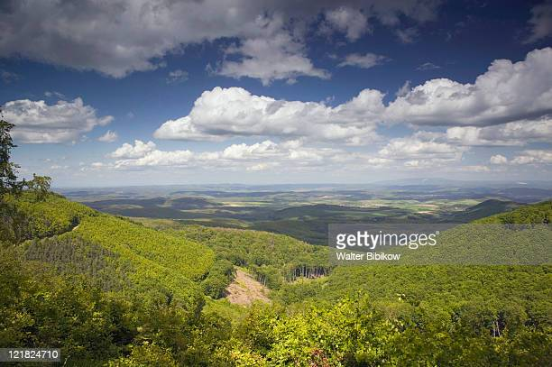 hungary-northern uplands/matra hills-matrahaza - hungary stock pictures, royalty-free photos & images
