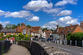 Hungerford in Summer time