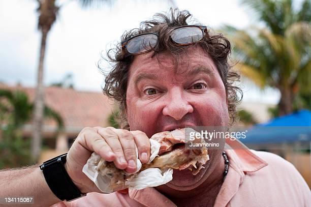 Hungry Fatso