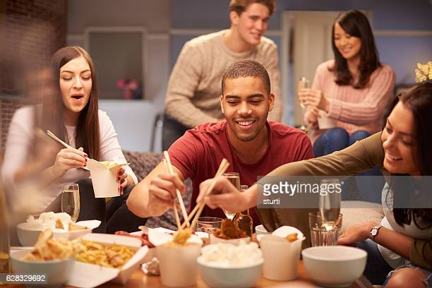 hungry house - asian drink stock photos and pictures