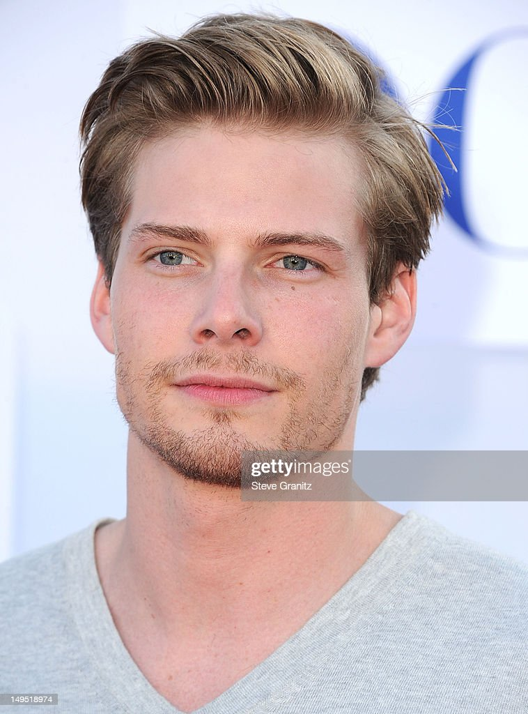 2012 TCA Summer Tour - CBS, Showtime And The CW Party : News Photo