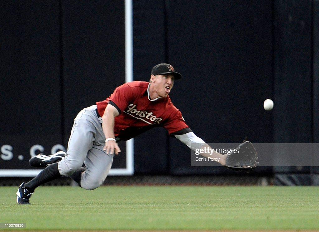Houston Astros v San Diego Padres : News Photo