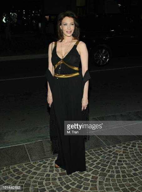 Hunter Tylo during The Bold and the Beautiful Gala to Celebrate 20 Years at Two Rodeo in Beverly Hills California United States