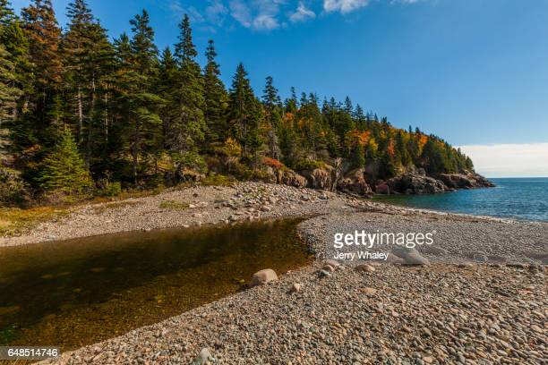 Hunters Beach, Acadia National Park