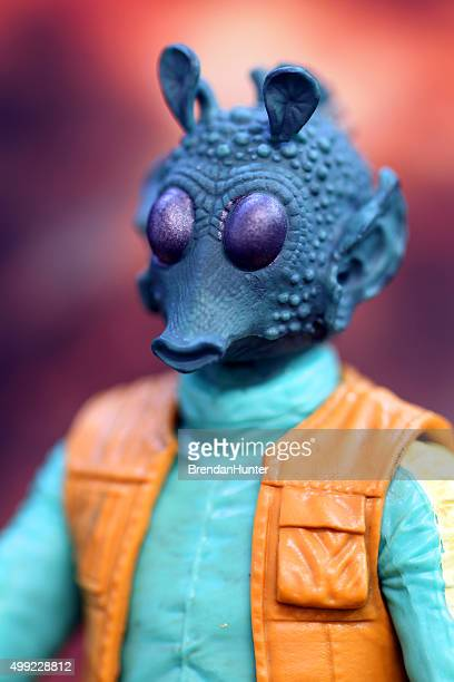 hunting scum - jabba the hutt stock pictures, royalty-free photos & images