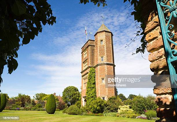 Jagd Tower Sissinghurst