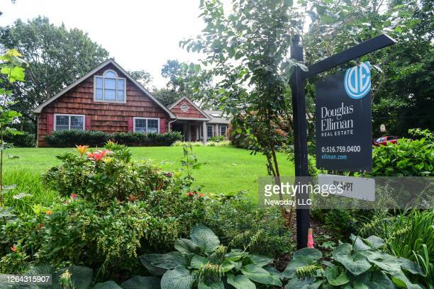 Photo of home for sale in Huntington New York on August 5 2020