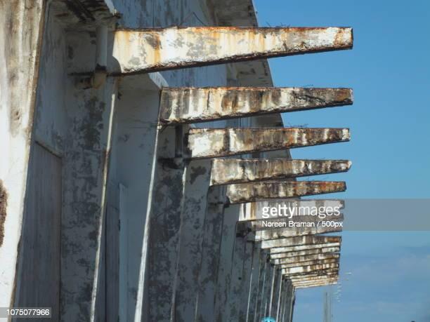 hurricane damage - noreen braman stock pictures, royalty-free photos & images