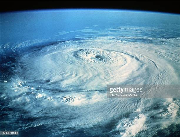hurricane elena in the gulf of mexico - weather stock pictures, royalty-free photos & images