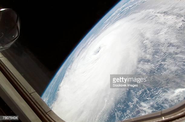(September 17, 2006) - Hurricane Helene