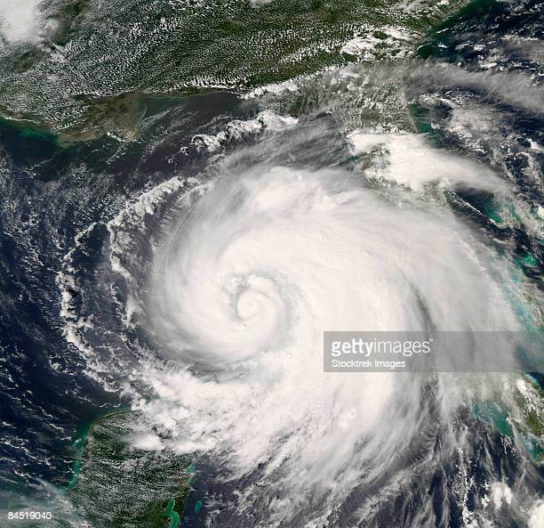 hurricane ike - bay of water stock pictures, royalty-free photos & images