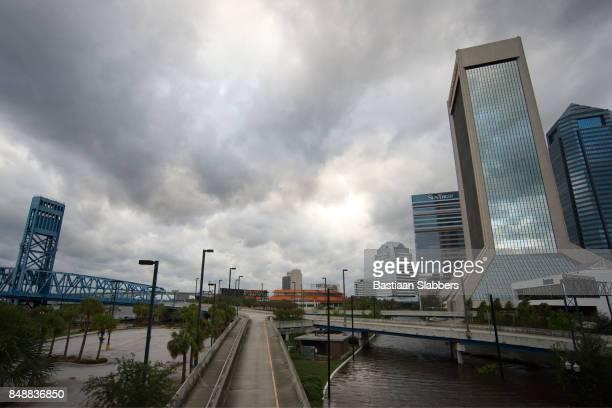 hurricane irma strikes united states - 2017 hurricane irma stock pictures, royalty-free photos & images