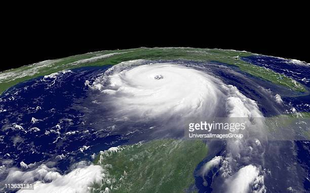Hurricane Katrina 2005, was the costliest natural disaster, as well as one of the five deadliest hurricanes, in the history of the United States. At...
