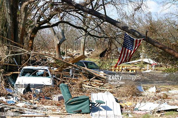 hurricane katrina - hurricane katrina stock pictures, royalty-free photos & images