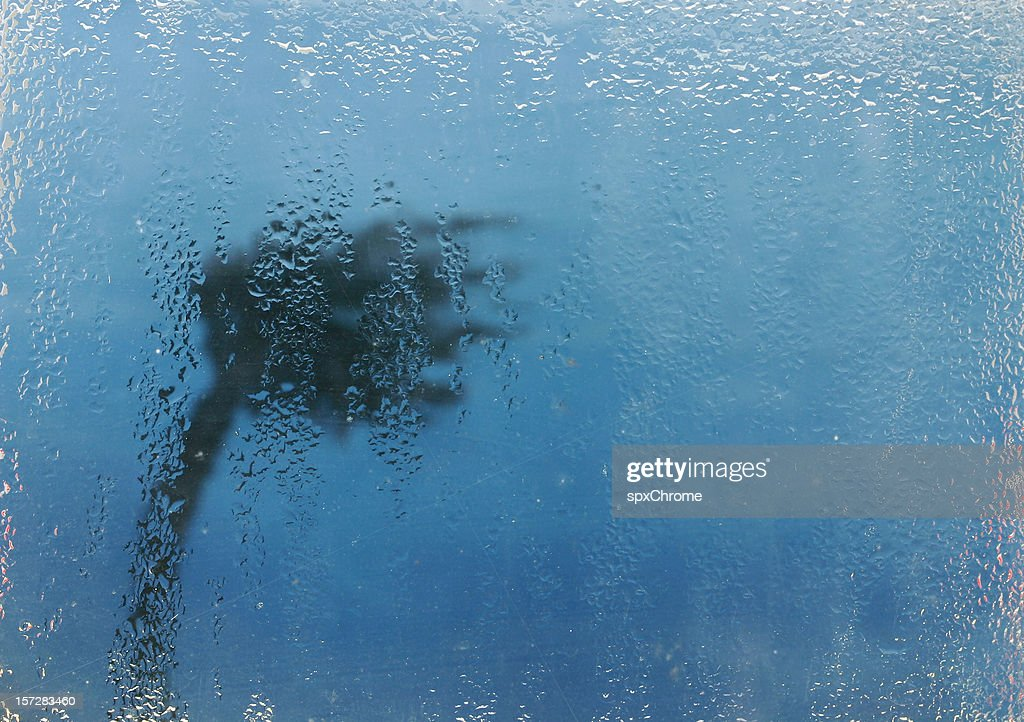Hurricane - Outside : Stock Photo