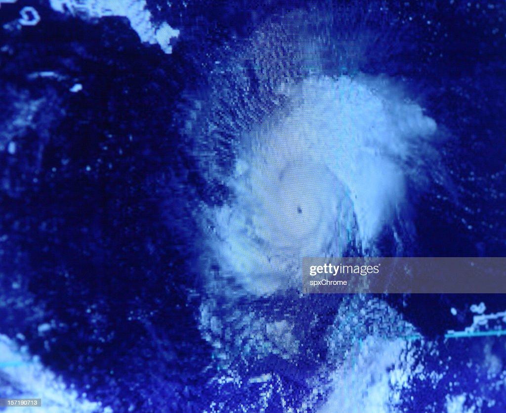 Hurricane : Stock Photo
