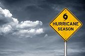 Hurricane season incoming