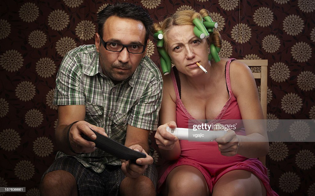 husband and wife games