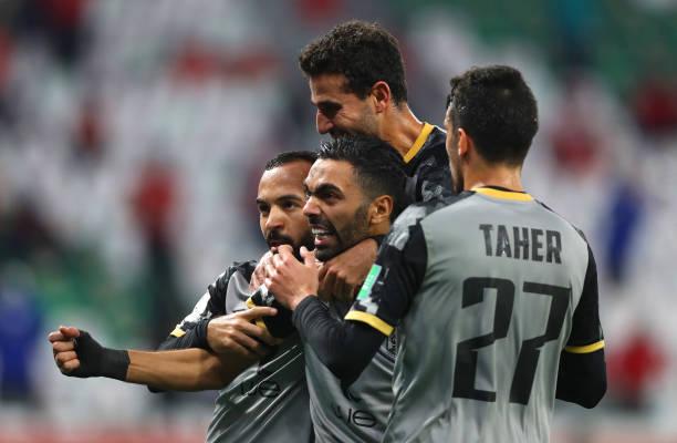 QAT: Al Duhail SC v Al Ahly SC - FIFA Club World Cup Qatar 2020