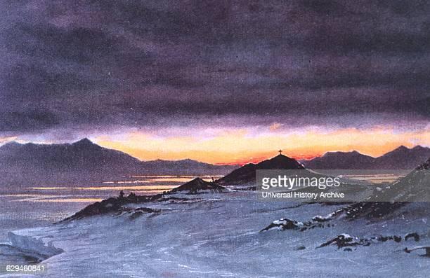 'Scott's Last Expedition'