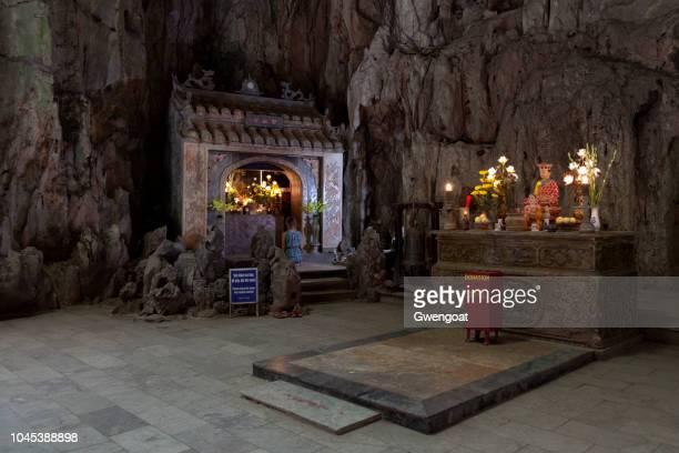 Huyen Khong Cave in Da Nang