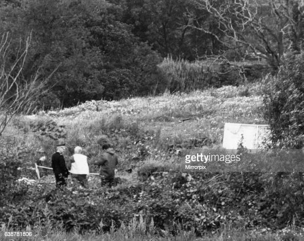 Huyton Murders Merseyside August 1980 John Greenwood 11 and Gary Miller 11 were found dying on a council rubbish dump They had been clubbed over the...