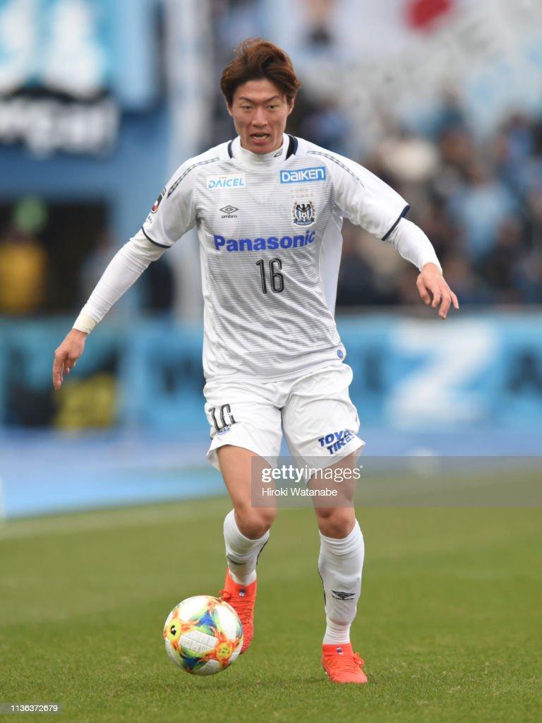 Kawasaki Frontale v Gamba Osaka - J.League J1 : ニュース写真