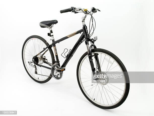 Hybrid Comfort Bike FS