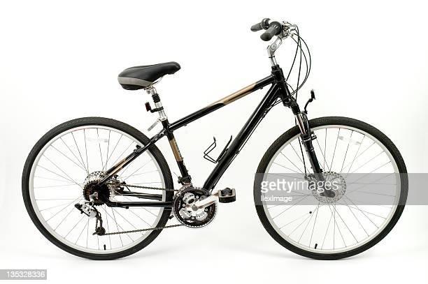 Hybrid Comfort Bike