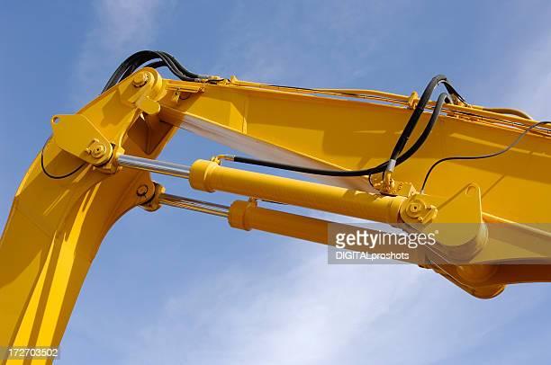 Hydarulic Arm