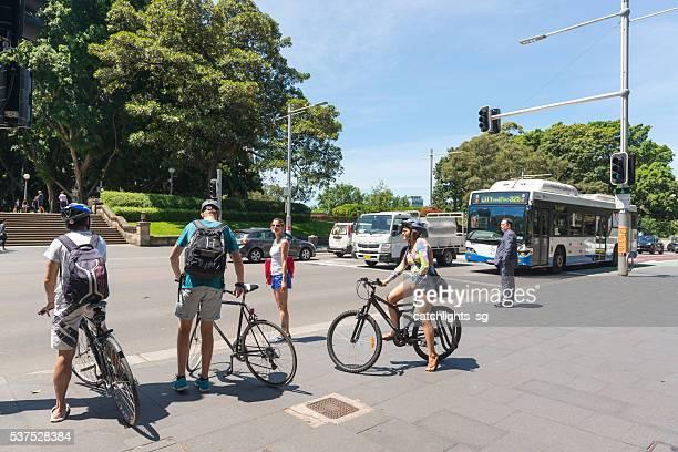 Hyde Park, Sydney Australia