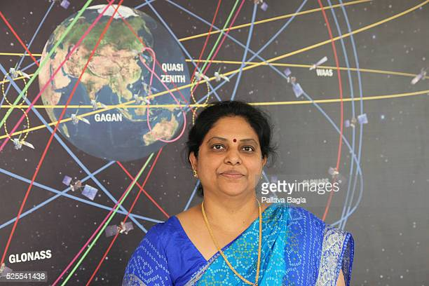 Hyderabad, Andhra Pradesh, India Tessy Thomas, India's missile woman, perhaps the only woman in leadership position making nuclear capable missiles...
