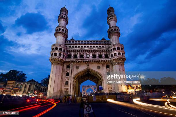 Hyderabad Blues