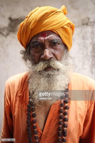 IND Hyderabad Sadhu