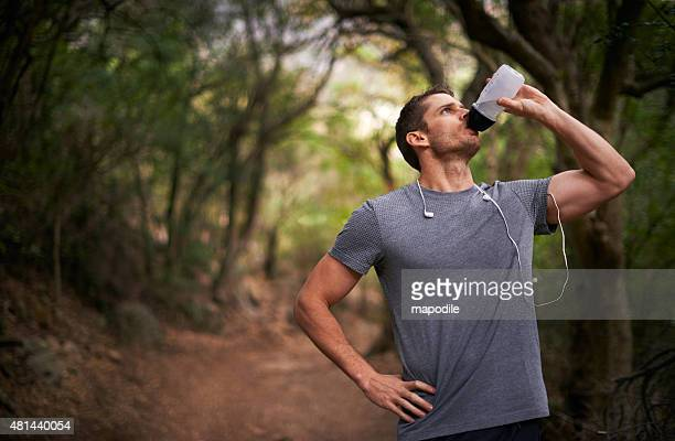 Hydrating