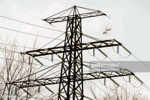 TORONTO ON FEBRUARY 13 Hydro lines in Toronto February 13 2018 It would have been $18 billion cheaper for Premier Kathleen Wynne's government to...
