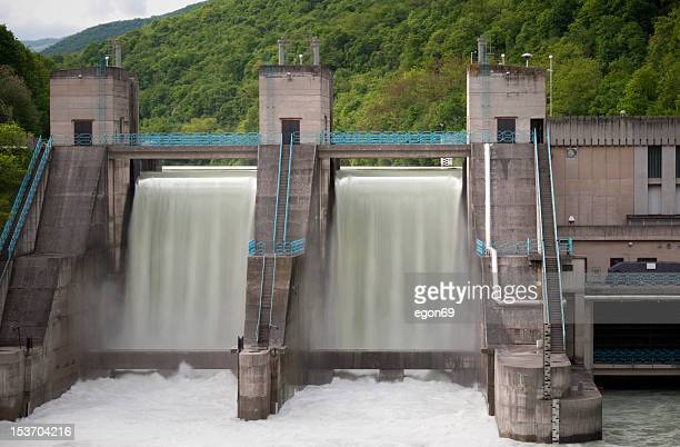 Hydroelectric-Damm