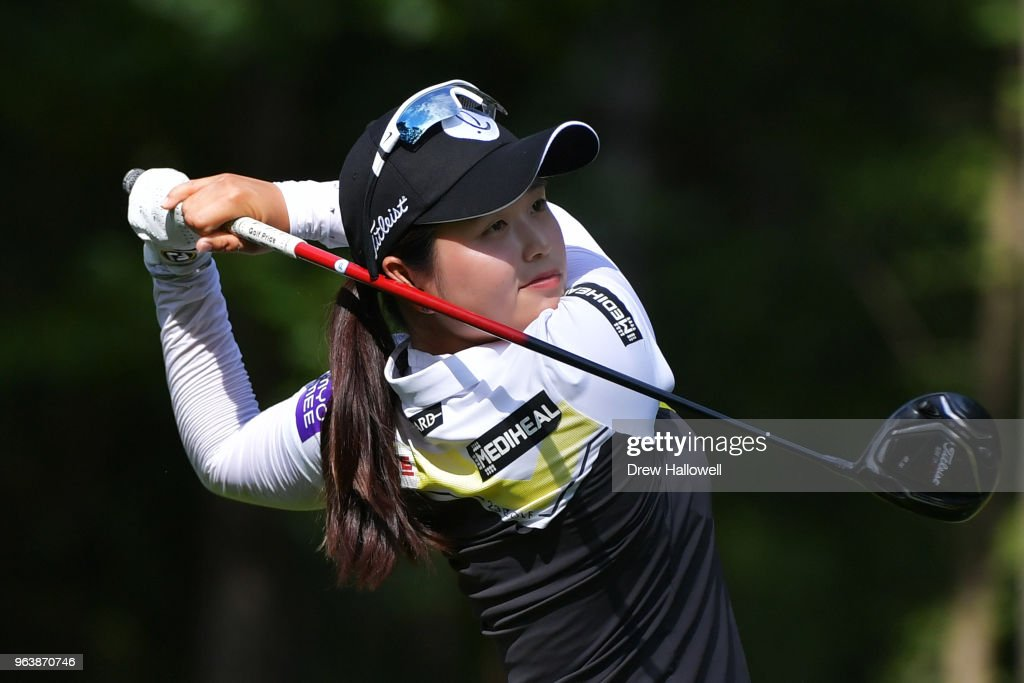 U.S. Women's Open - Preview Day 3