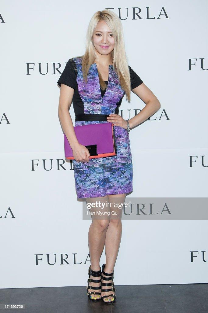 Furla 2013 F/W Presentation : News Photo