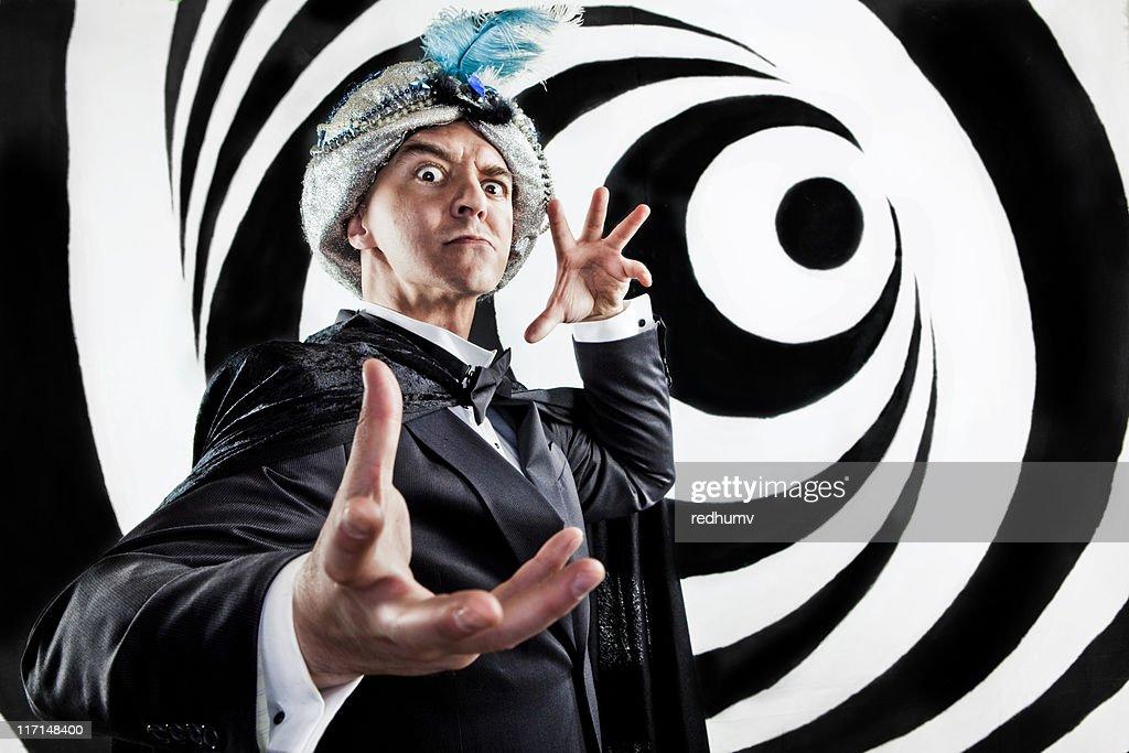 Image result for hypnotist images