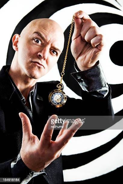 Hypnotist Mind Control