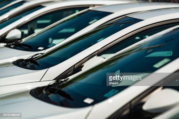 Hyundai Elantras