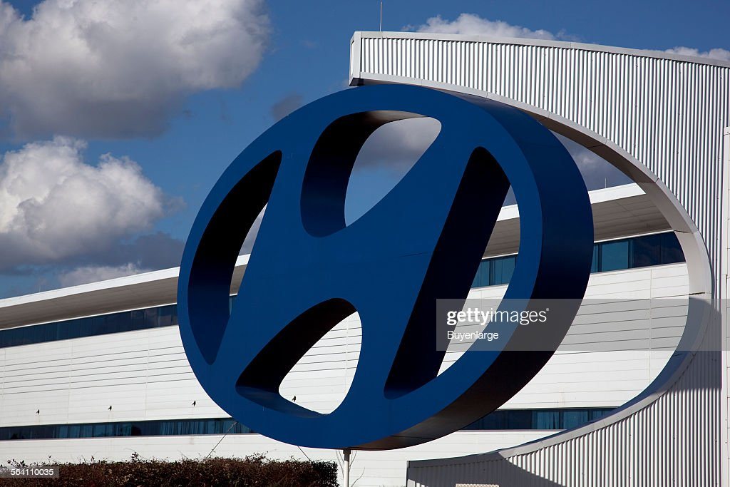 Hyundai First Assembly And Manufacturing Plant In The United States Is  Right Outside Of Montgomery,