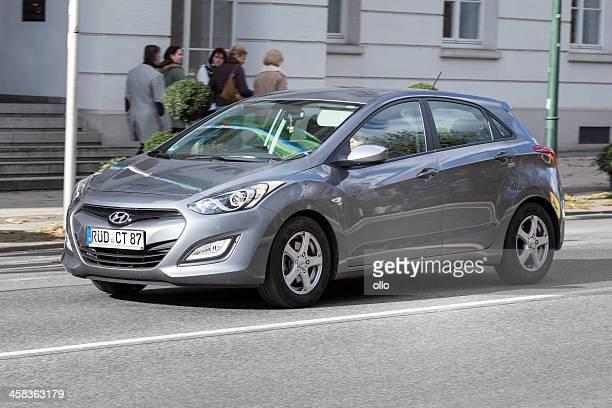 Hyundai i30 (2nd generation)