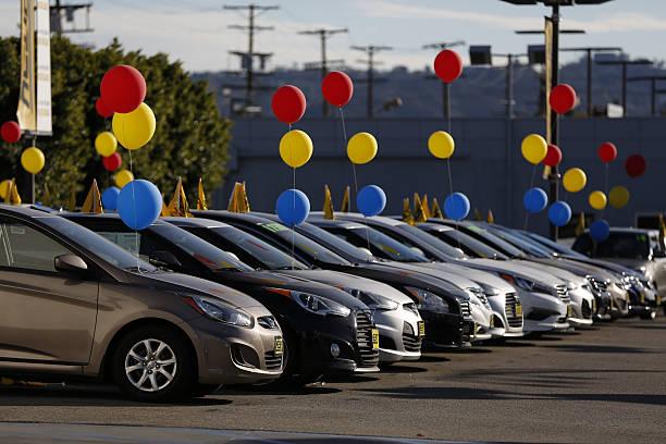 Keyes Hyundai Van Nuys >> Inside Car Dealerships Ahead Of Motor Vehicle Sales Figures