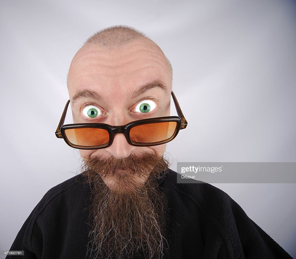 i am looking you : Stock Photo